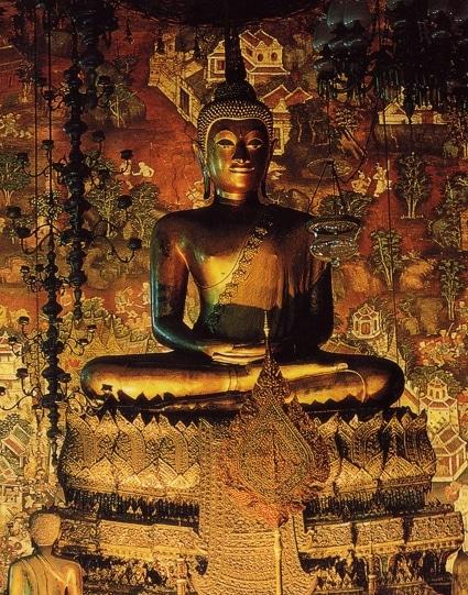 ber hmte weisheiten von buddha loslassen vertrauen lernen. Black Bedroom Furniture Sets. Home Design Ideas