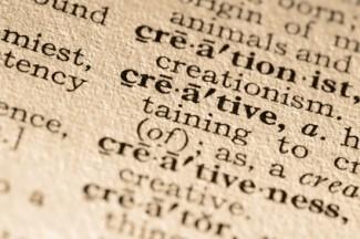 Duden Kreativität