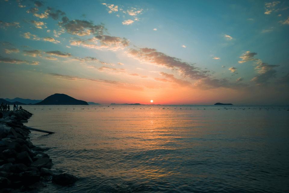 Beach Turgut
