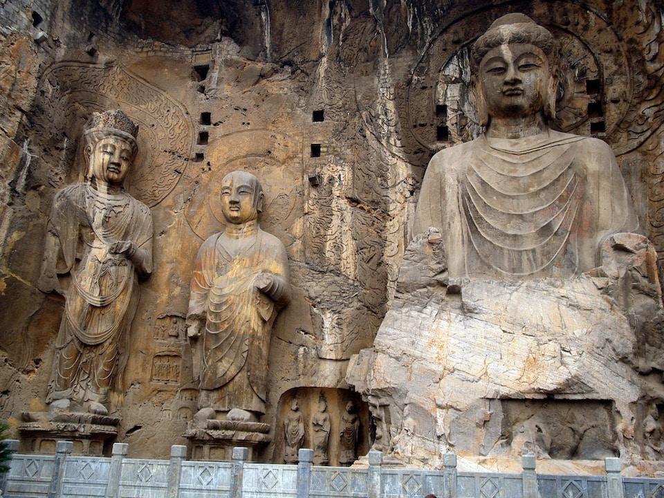 Chinesische Sprichwörter Redensarten und Sinnsprüche