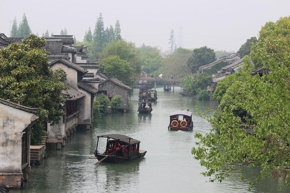 Chinesische Parabel - Chinesische Weisheit