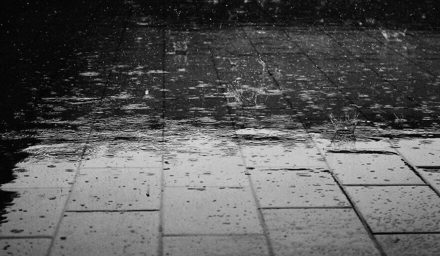 Die Regen Drummers