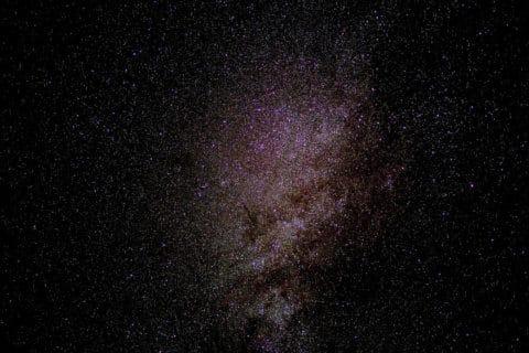 Die Erde ein Staubkorn im Universum - Die grössten uns bekannten Sterne im Universum