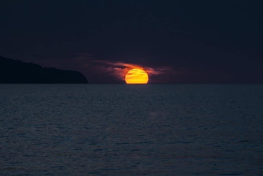 Eine Sonne für alle