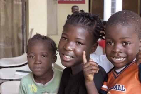 Haiti in einem neuen Licht