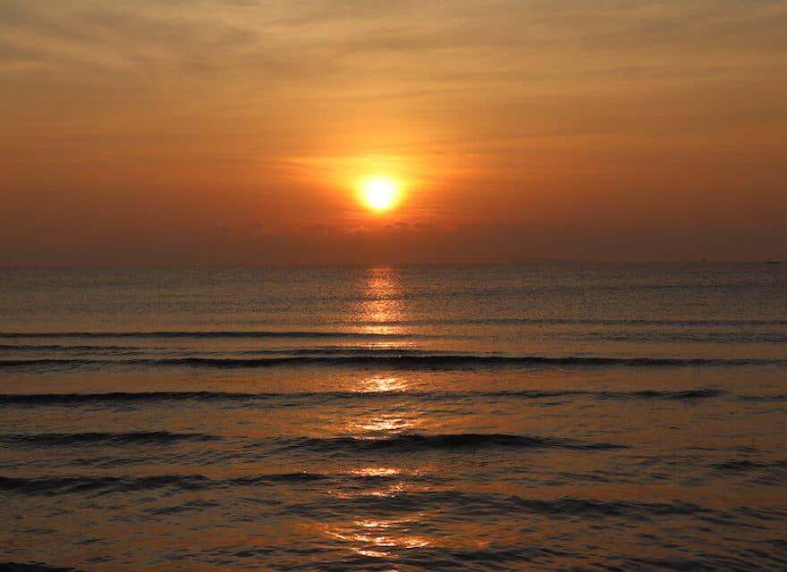 Sonnenaufgang Zitate, wie geht es dir? Die zum Nachdenken anregen.