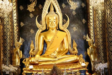 Wer ist buddha -Buddhas in der buddhistischen Kunst