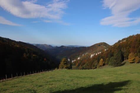 Naturpark Thal Mümliswil