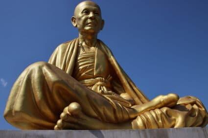 Wer ist Buddha - Die sechs Traditionen im Buddhismus