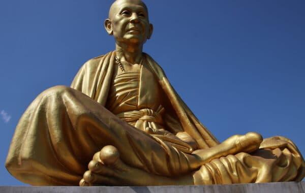 Buddha - Die sechs Traditionen im Buddhismus