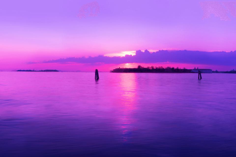 Insel Lido Venedig