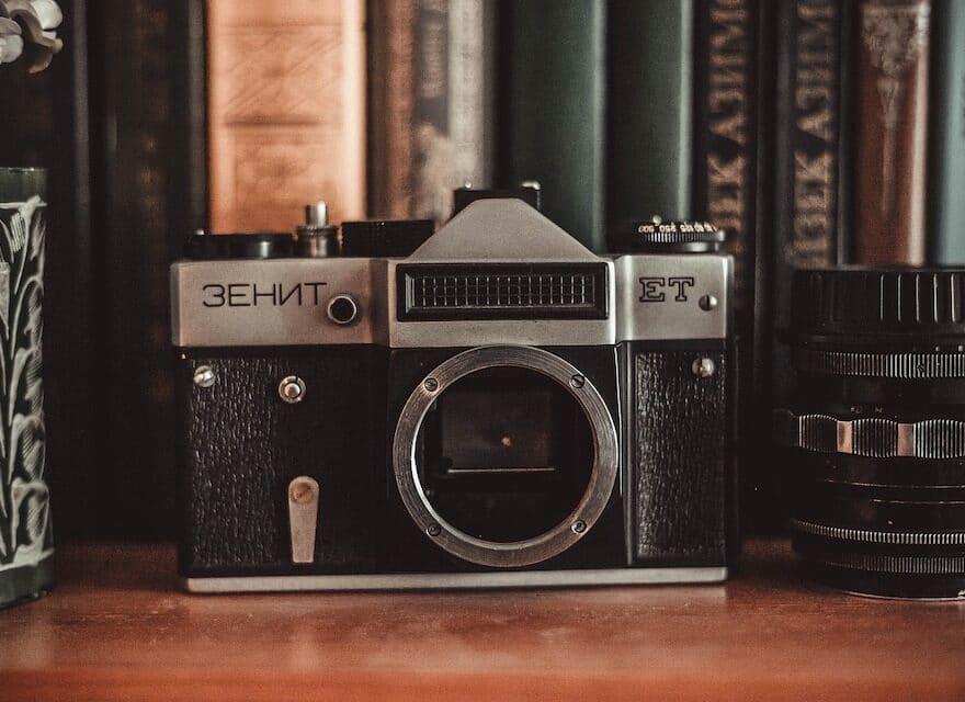 Inspiration - 100 Jahre visuelle Filmeffekte