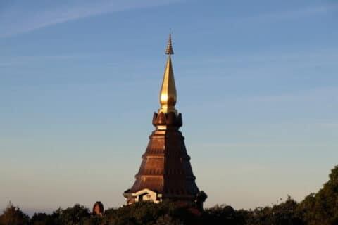 Laotse Zitate - tempel