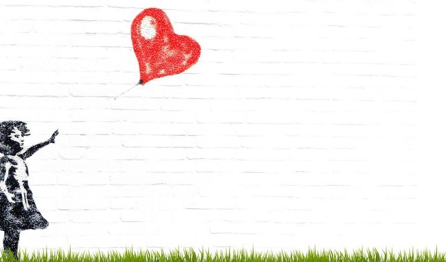 Von der Liebe loslassen