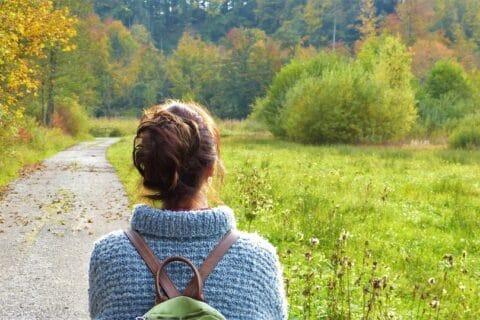 Loslassen – innere Ruhe