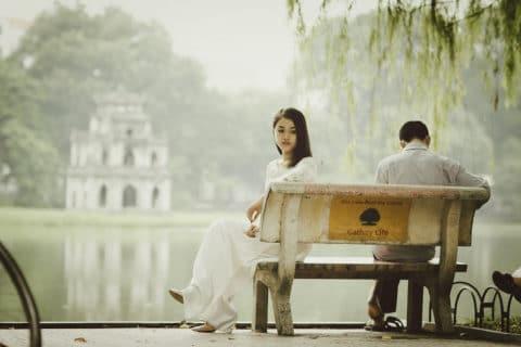 Loslassen-Bedingungslose Liebe