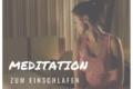 meditation zum einschlafen youtube- Einschlafprobleme einer Frau