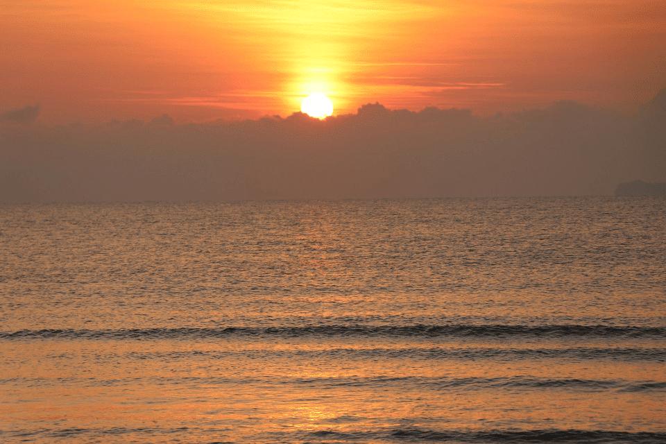 Meditationen im Alltag am Meer