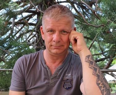 Porträt Roger Kaufmann
