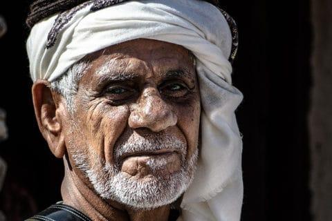 Spannender Einblick in die islamische Welt