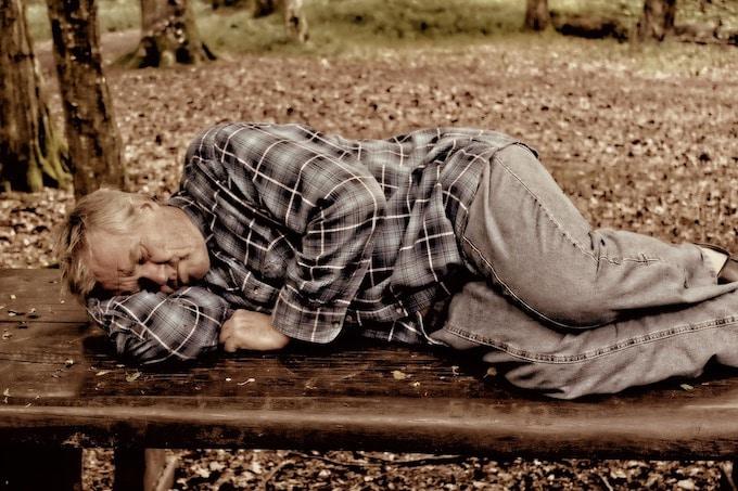 Stille/Schlaf - Wie du schnell und einfach gegen eine Reizüberfltung angehst