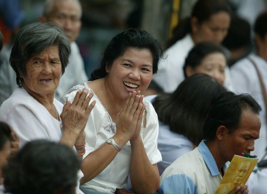 Loslassen lernen - Was Du vom Dalai Lama zum Thema loslassen lernen kannst