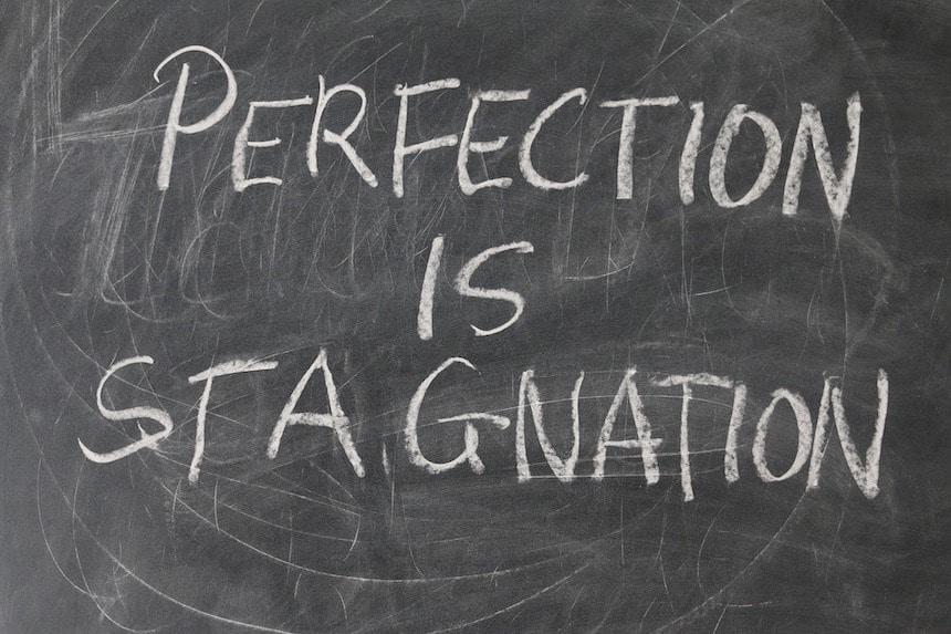 Wenn Perfektionismus krank macht