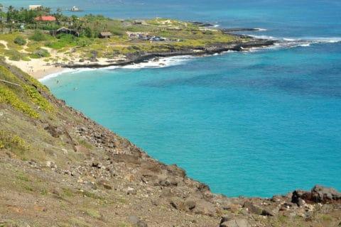 Wie du mit hawaiianischen Weisheiten loslassen lernst