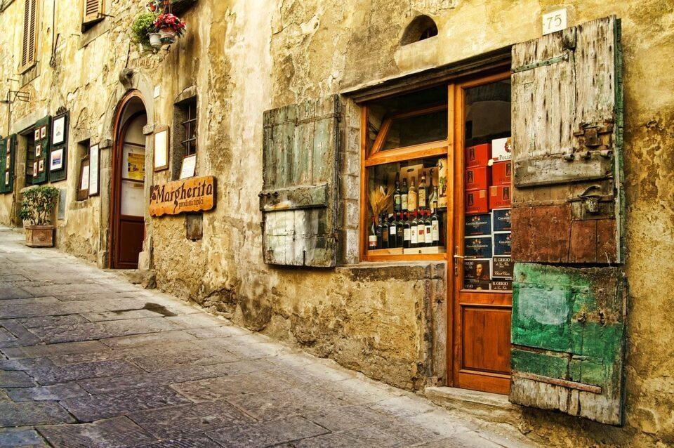Wunderschöne Impressionen Toskana