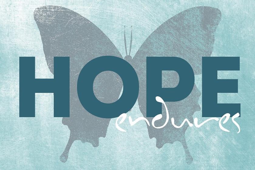 Zitate Leben Hope