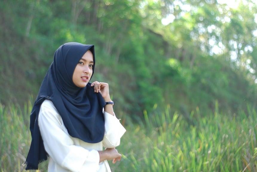 hijab-islamische welt