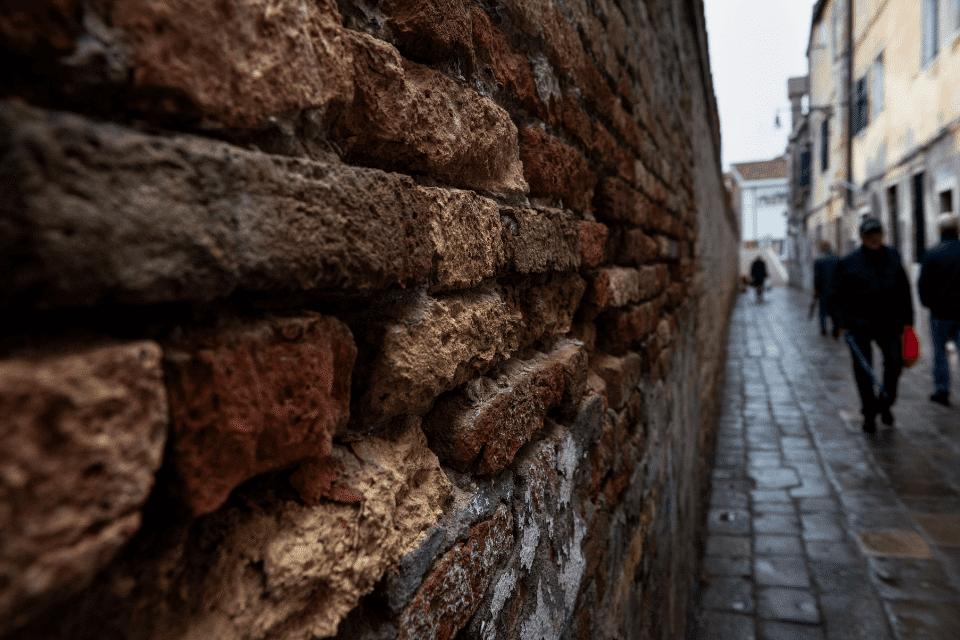 jüdische Ghetto Venedig(1)
